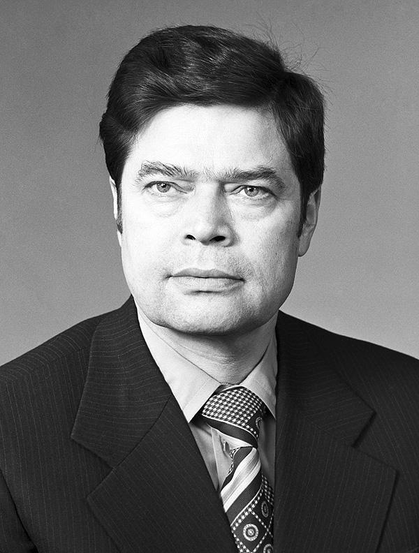Борис Панкин в 1979 г. Фото Валентина Черединцева /Фотохроника ТАСС/