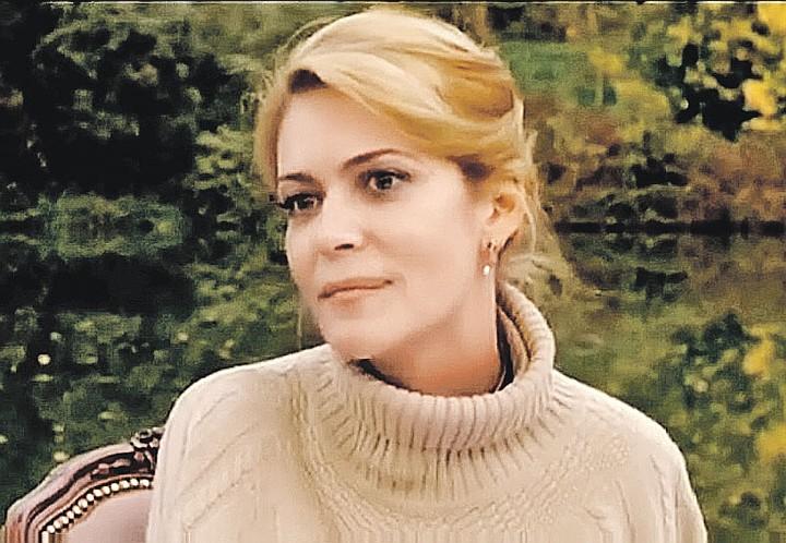 Последней любовью Миронова стала дочь Юрия Яковлева Алёна. Фото: kino-teatr.ru