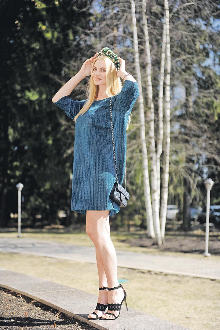 Юлия БЕЛЯКОВА, 22 года, Санкт-Петербург Фото: