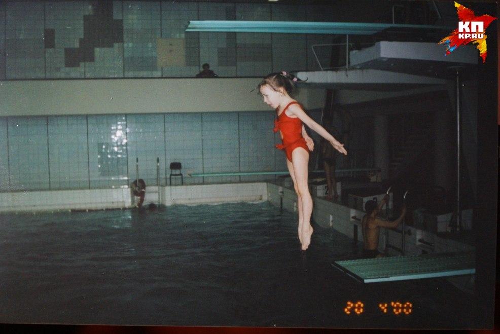 Россиянка Ильиных прошла вполуфинал турнира попрыжкам страмплина наОИ