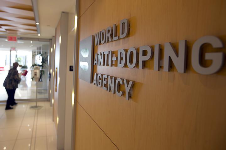 Многие спортсмены в мире принимают запрещенные препараты, а вот давят за это почему-то только российских. Фото: REUTERS
