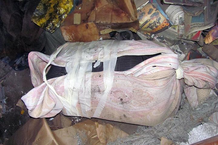ВКрасноярске схвачен подозреваемый в беспощадном убийстве девушки