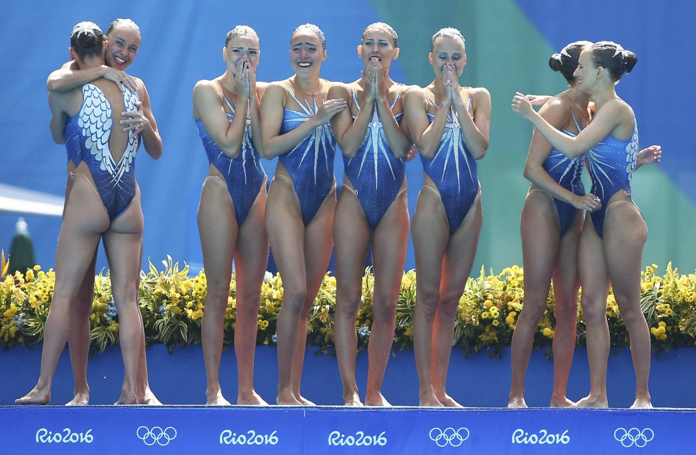 Голые олимпийские игры видео поддержку