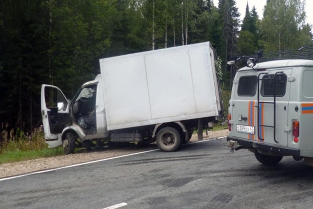 В итоге ДТП вКировской области погибли шесть человек