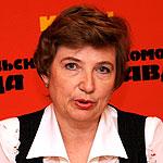 Наталья Лебедева Фото: Андрей ТАНАЕВ