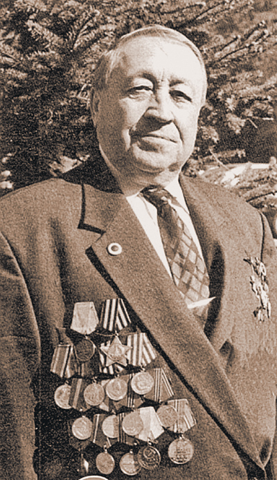 Фашистский каратель 30 лет получал награды как ветеран Отечественной войны