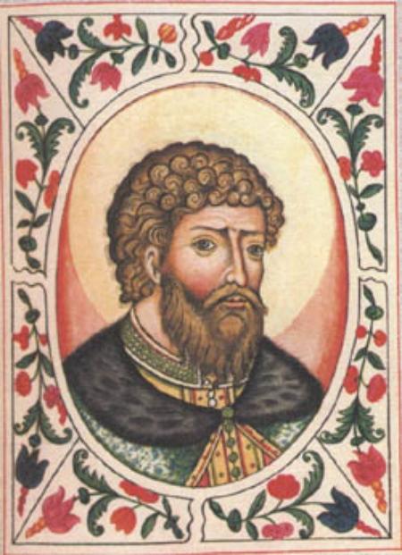 """Прозвище """"Мудрый"""" Великий князь Ярослав получил от народа за свое мудрое правление"""