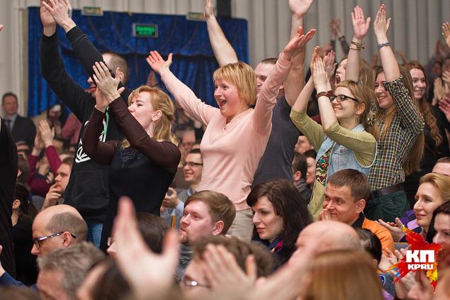 Борис Гребенщиков, так близко к сердцу принявший события в соседней Украине, не отпугнул преданных поклонников. Фото: Ирина РОМАНОВА
