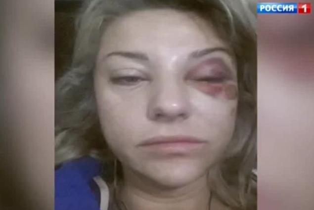 """""""Катя сейчас находится в состоянии человека, на которого обрушилась колоссальнейшая беда"""" Фото: телеканал """"Россия"""""""