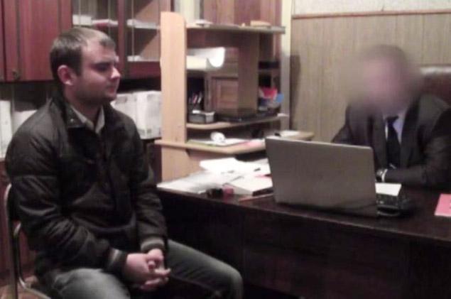 день гибели «Боинга», 17 июля 2014 года, Евгений Агапов лично видел, как украинский штурмовик Су-25, пилотируемый капитаном Волошиным, вылетел с аэродрома с ракетами «воздух-воздух», а приземлился уже без них