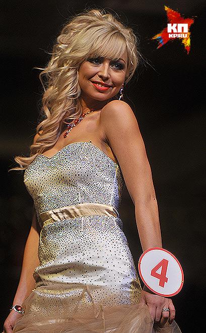 Так вышло, что в этом году конкурс был попросту атакован блондинками. Фото: Евгения ГУСЕВА