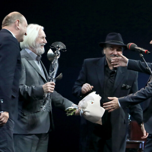 Театральная премия «Хрустальная Турандот»