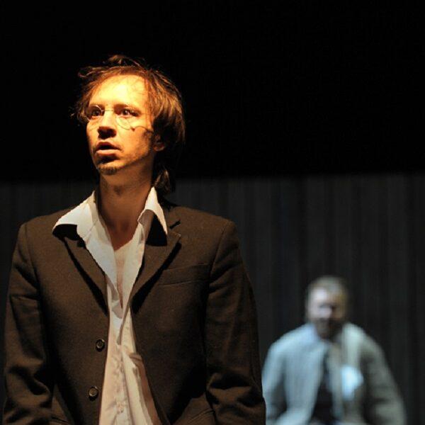 Спектакль «Морфий» в театре Et Cetera