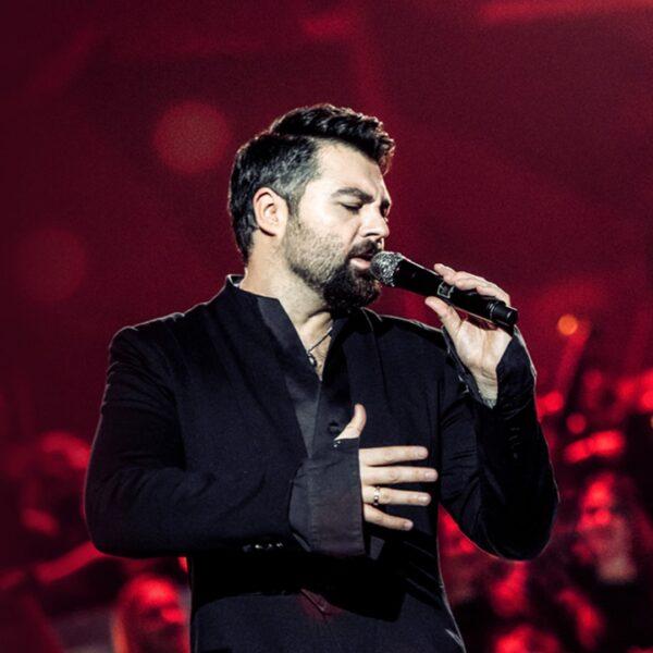 Концерт Алексея Чумакова 7 марта