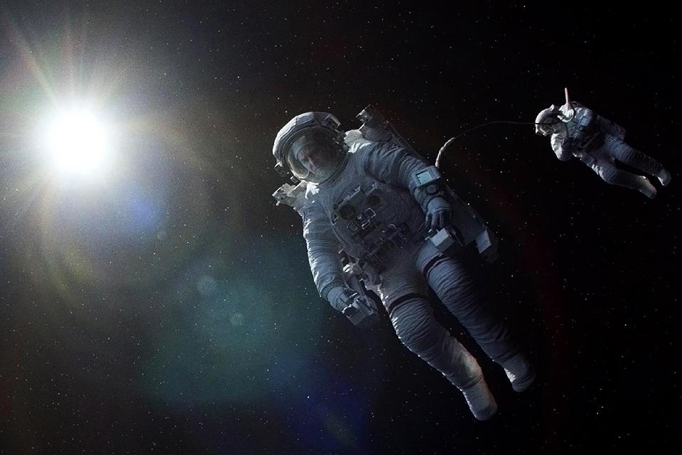Лучшие фильмы про космос: от «Гравитации» до «Соляриса»