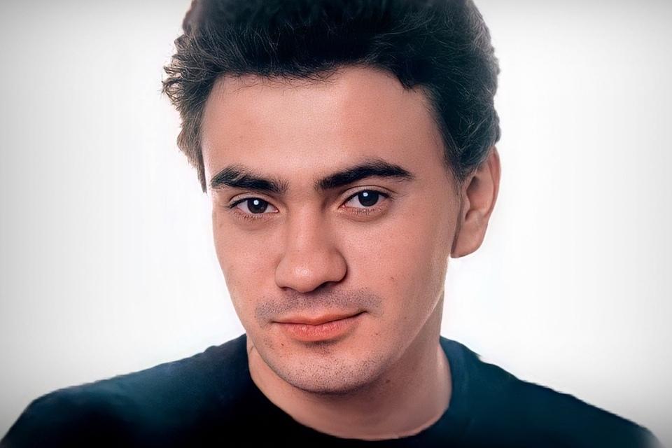 25 лет без Петлюры: Почему погиб 22-летний Юрий Барабаш