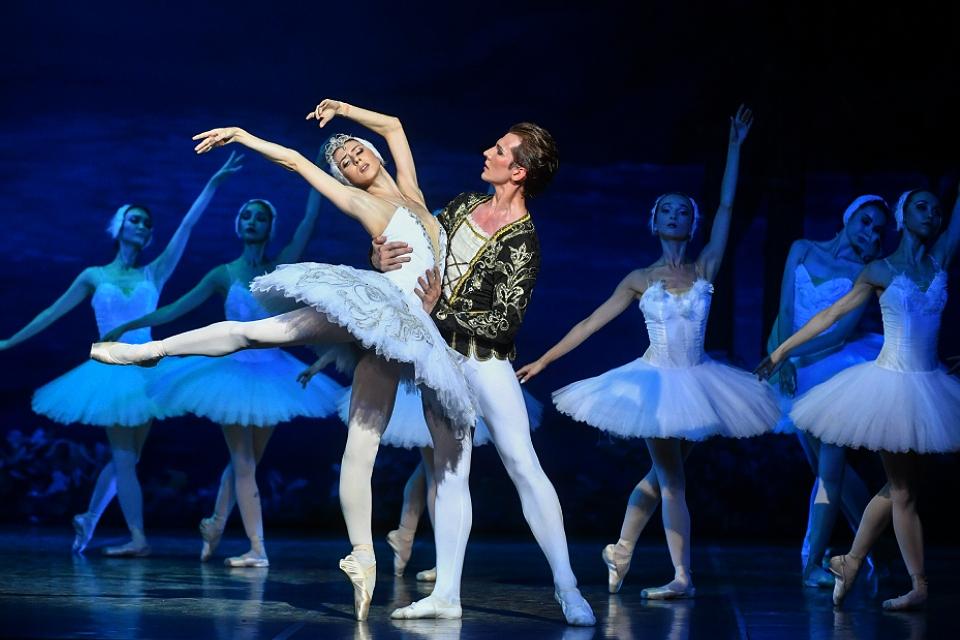 Пять причин побывать на спектаклях «Летних балетных сезонов»: легендарная классика — это не обязательно дорого