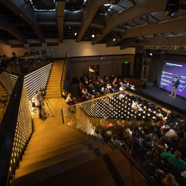 Конференция о фарммаркетинге D Conf