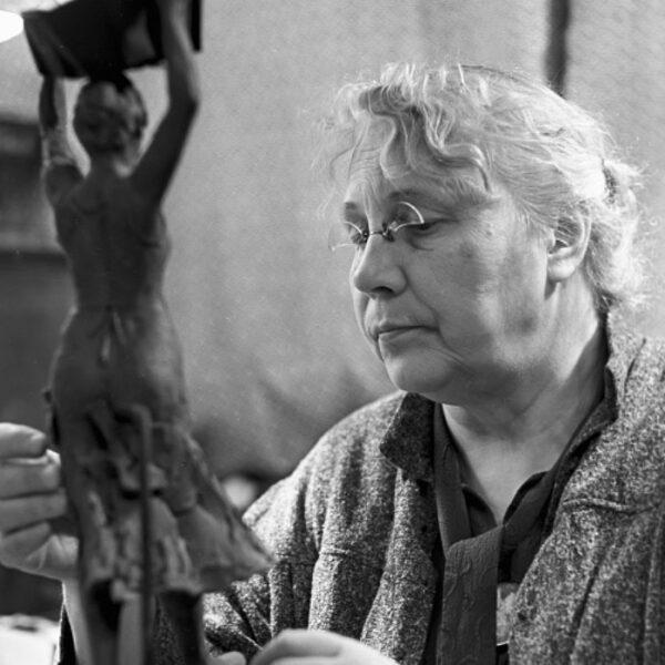Выставка Матвея Манизера и Елены Янсон-Манизер