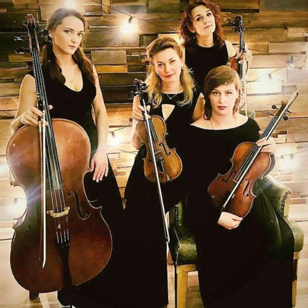 Концерт «Новогодние шедевры»