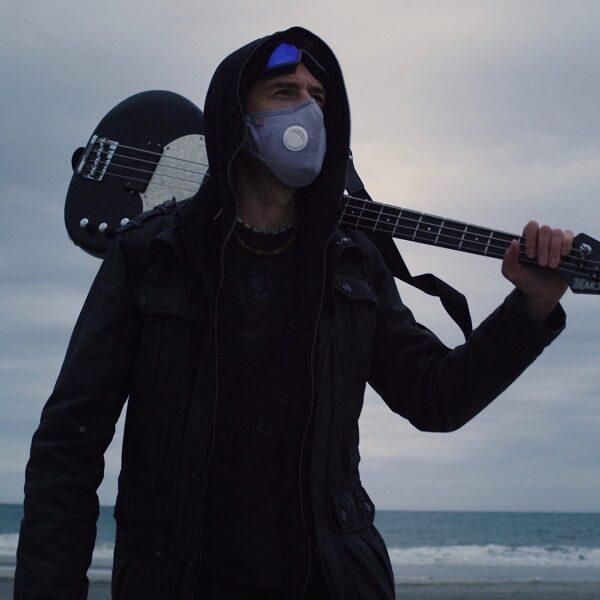 Концерт группы «Ногу свело!»: альбом «4 стадии карантина»