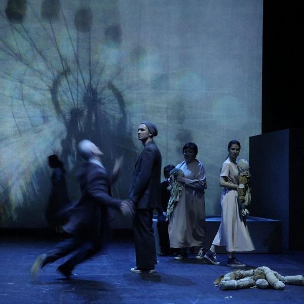 Спектакль «Ничего этого не будет»: премьера в БДТ