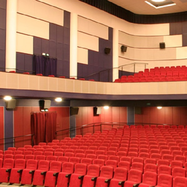 Фестиваль кино Северных стран