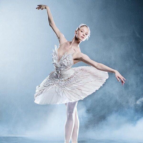 Балет «Лебединое озеро»: премьера в Михайловском театре