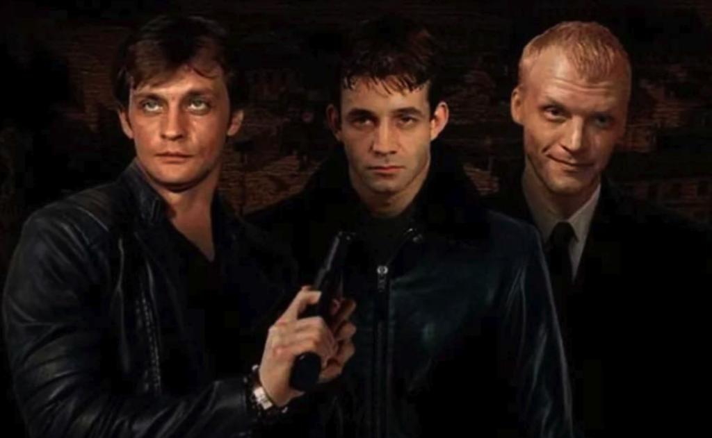 20 лет сериалу «Бандитский Петербург»: Певцов снимался за 300 долларов, а Басилашвили — по дружбе
