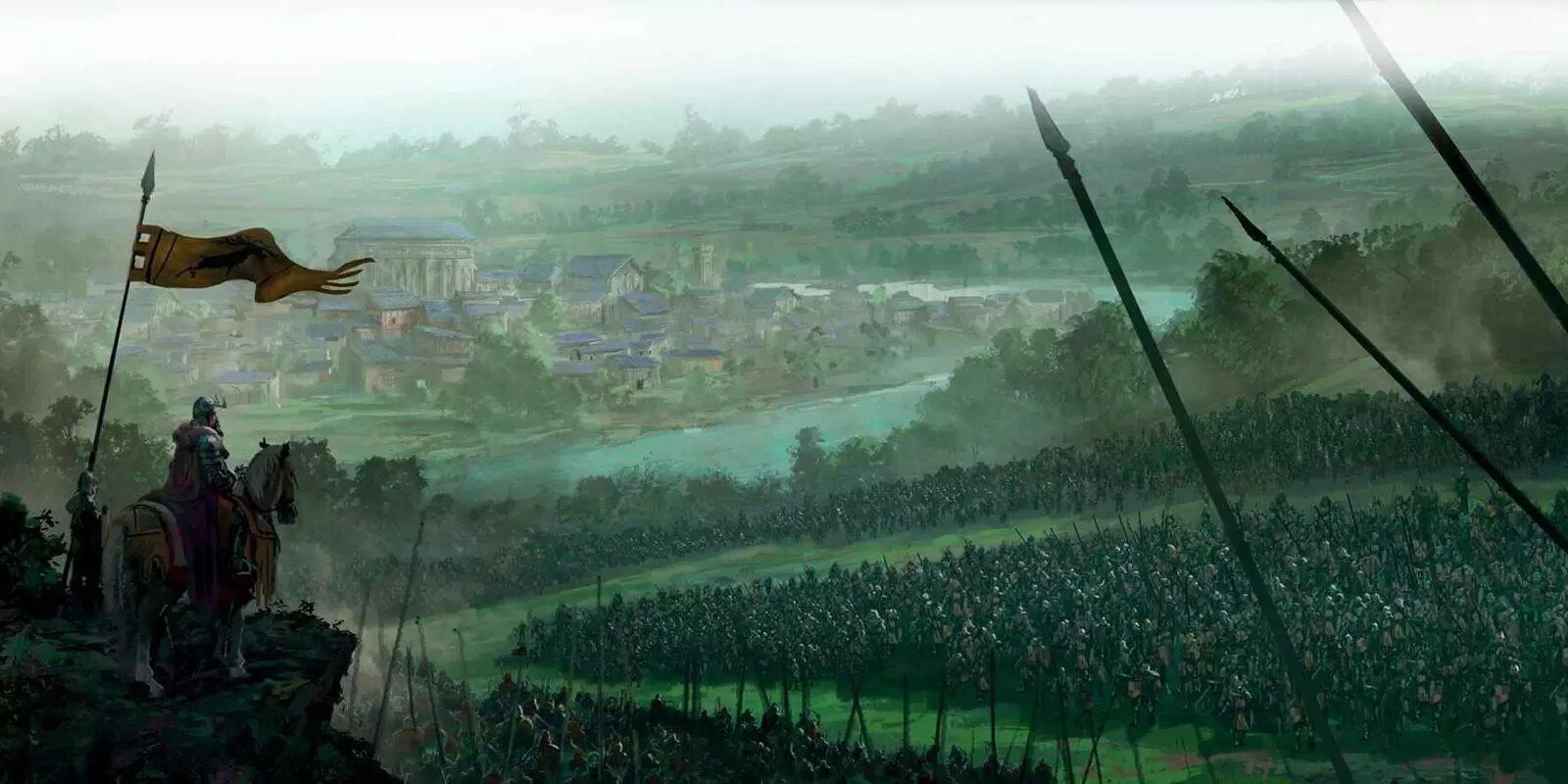 Спин-офф «Игры престолов» начнут снимать весной 2021 года