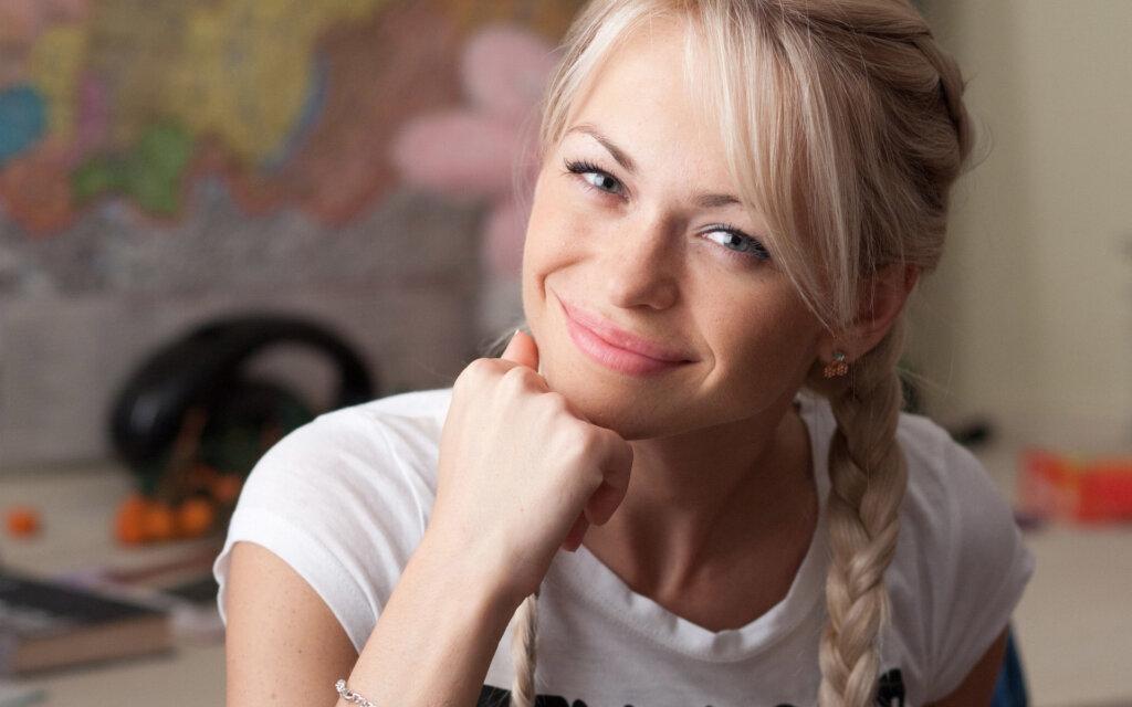Анна Хилькевич рассказала, как стала жертвой домогательств в 15 лет