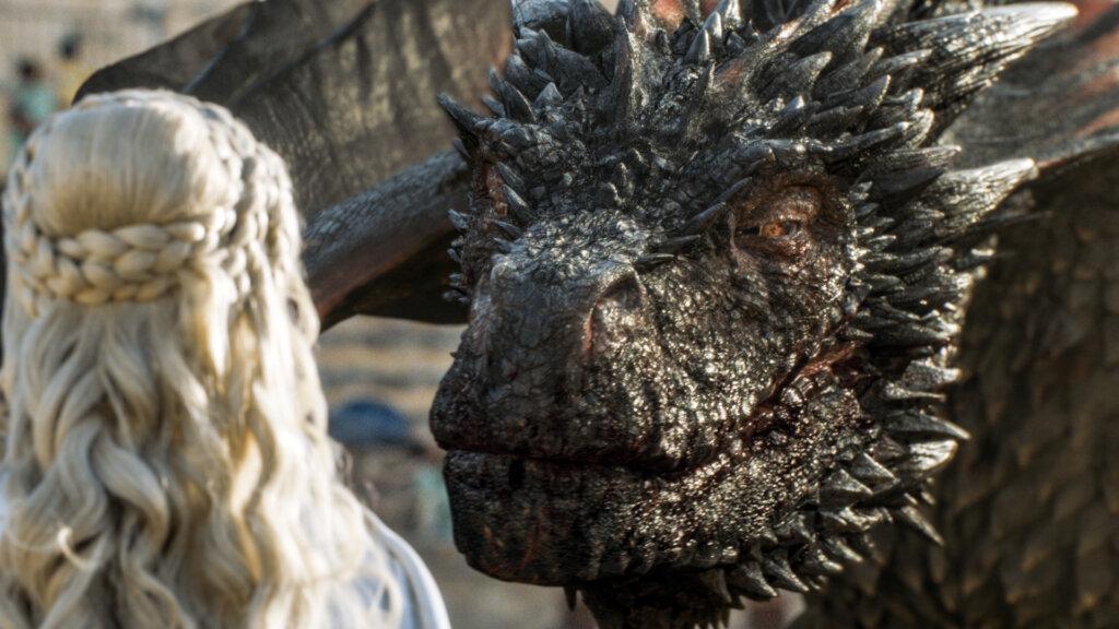 Съемки «Дома драконов» стартуют этой весной