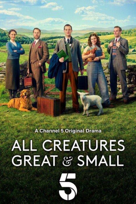 О всех созданиях - больших и малых