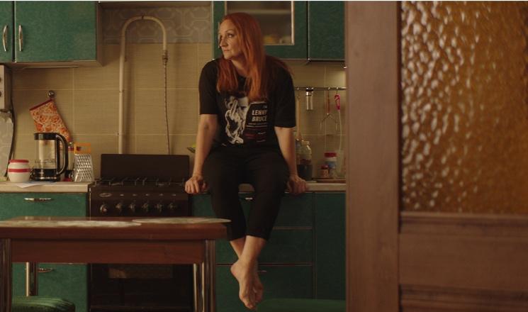 Премьера сериала «Я не шучу» выходит 19 июля на ТНТ