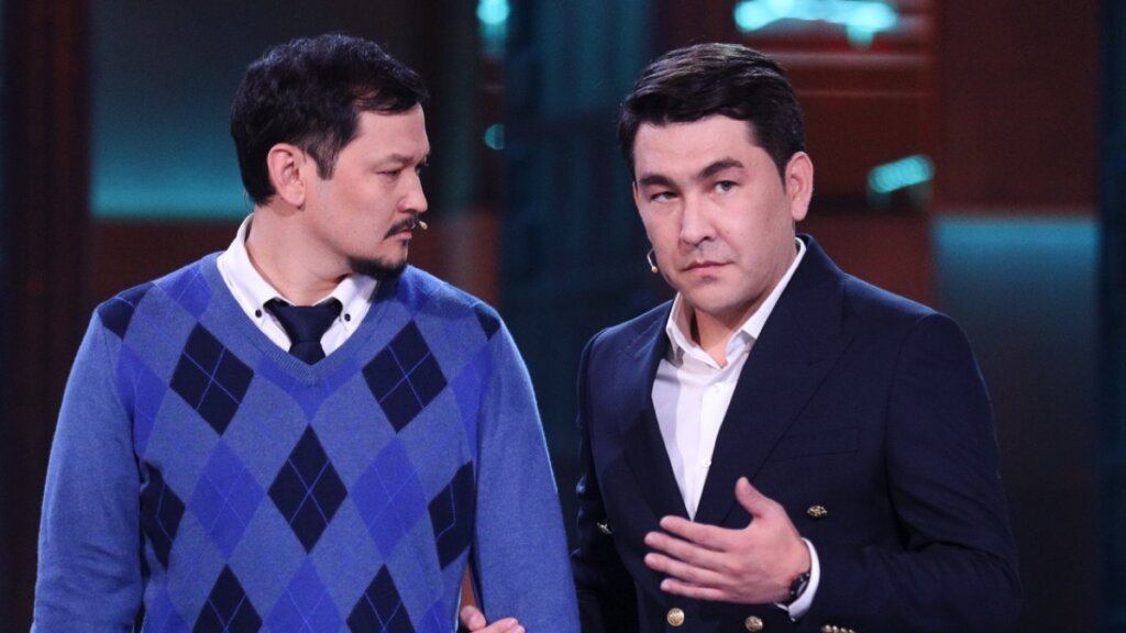Стендап, миниатюры, пародии, хейт-шоу: 10 главных звёзд нового юмористического шоу «ИГРА»