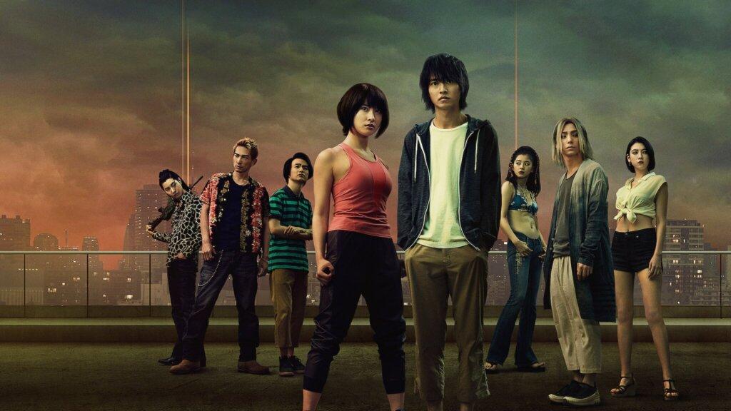 Что смотреть поклонникам «Игры в кальмара»: лучшие сериалы и фильмы со схожей тематикой