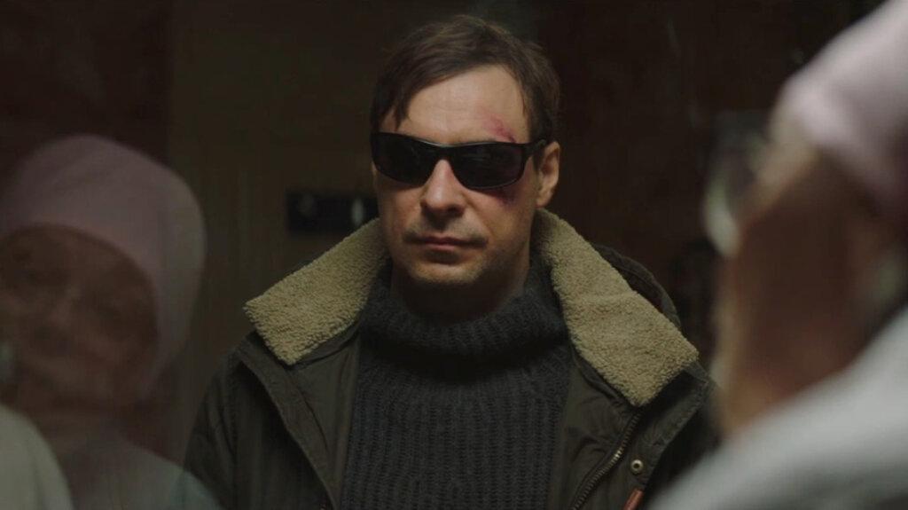 Вышел трейлер сериала, в котором Владимир Меньшов сыграл свою последнюю роль [видео]