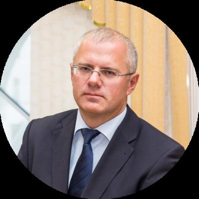 Сергей МИТЕЛЕВ, директор «Ленсвета»