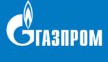 газпром лого