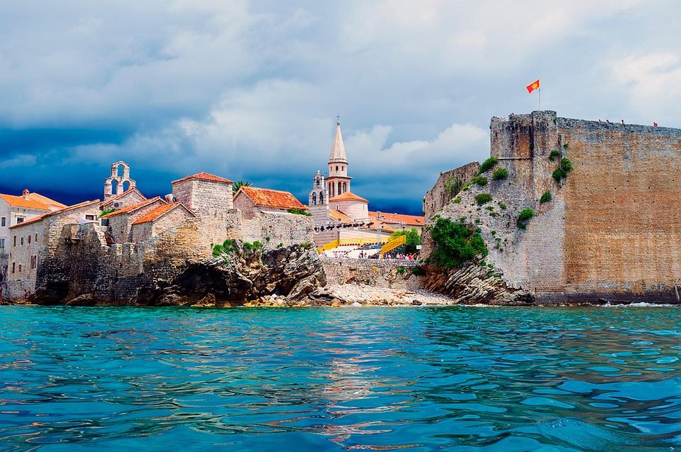 Купить тур в черногорию будва