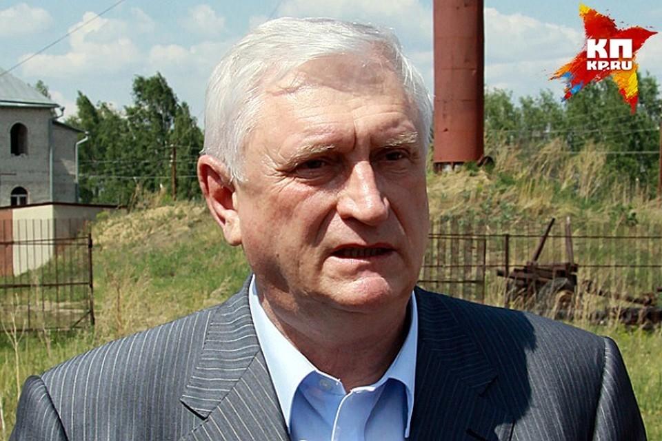 Игорь Савнцев