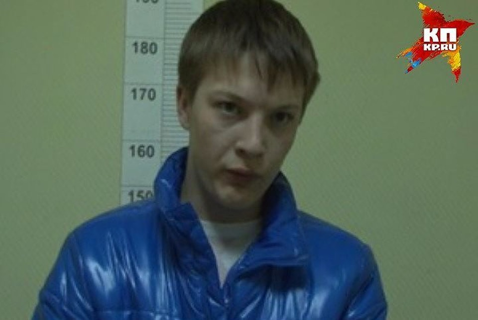 Игоря Новоселова осудили за нападение на таксиста