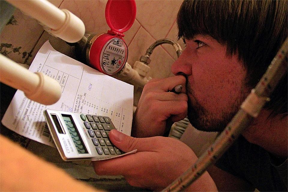 С 1 января плата за ОДН была включена в платеж за содержание и ремонт жилья.
