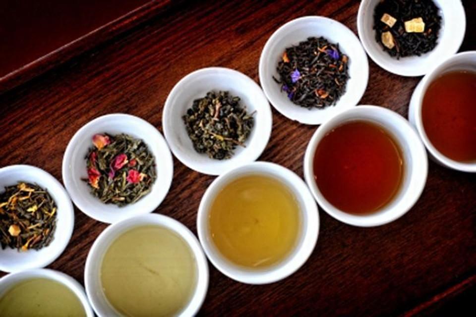 Повторным кипячением мы получаем совершенно «мертвый» чай.