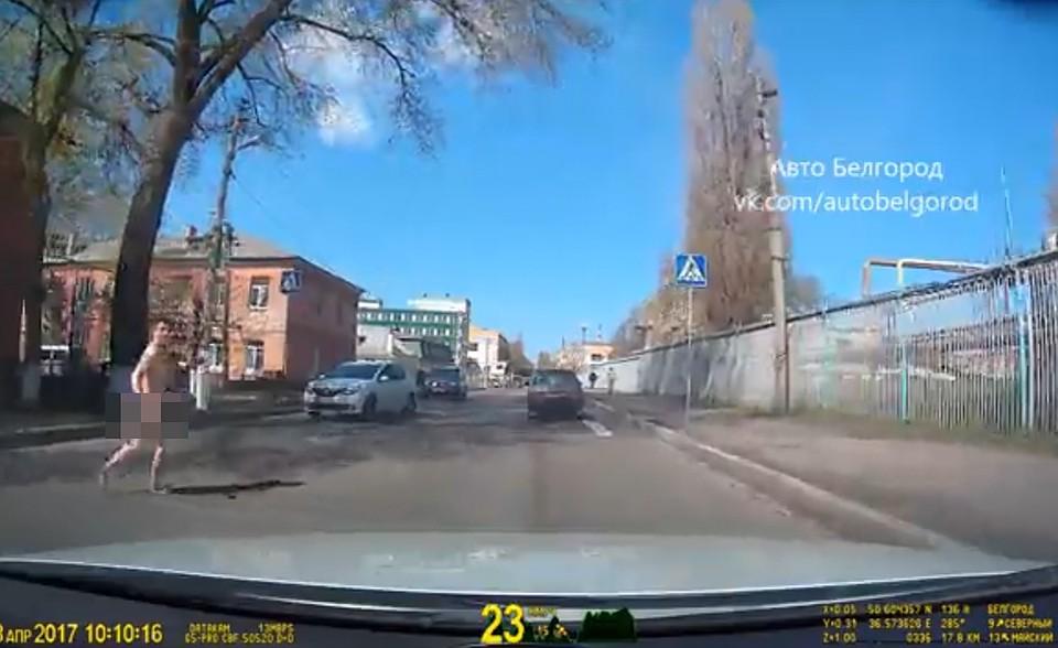 Белгород фото ню