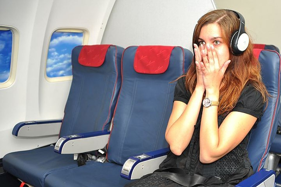 Эксперт дали советы для тех, кто боится летать после ЧП с рейсом «Москва-Бангкок»