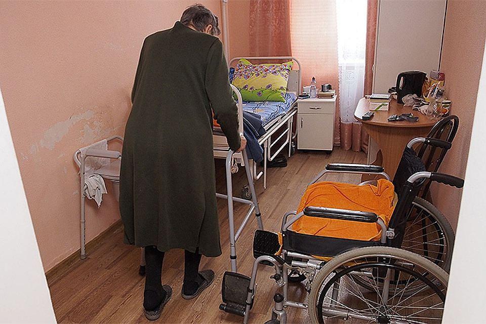 Дом для престарелых в эстонии врач на дом для пожилых