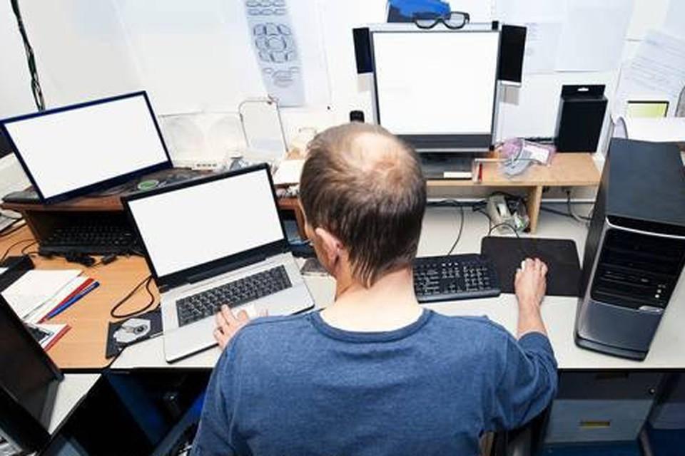 Ставропольцы разработали импортонезависимое программное обеспечение