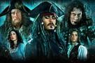 «Пираты Карибского моря 5»: Мертвые не потеют