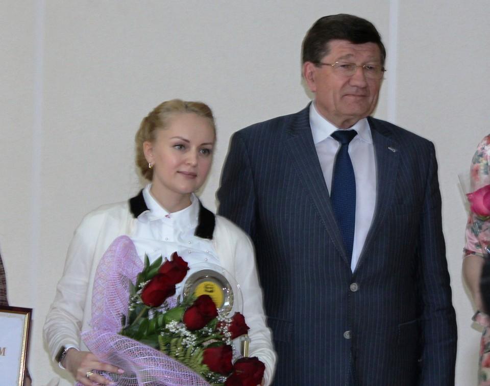 Фото: Александр ПАВЛЕНКО